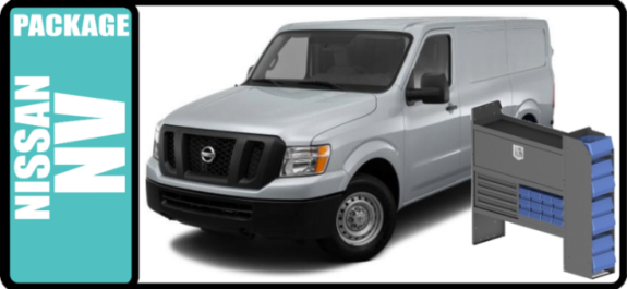 Nissan NV Package