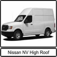 Nissan NV High Roof