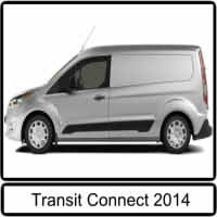 2014+ Transit Connect