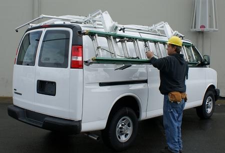 Storage Racks Ladder Storage Racks
