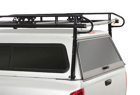 Decked Truck Storage KS Standard Cab-Long Bed Truck Rack