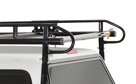 Ks Extended Cab Short Bed Truck Rack