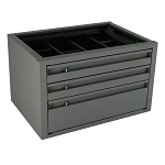 Steel 3 Drawer Cabinet
