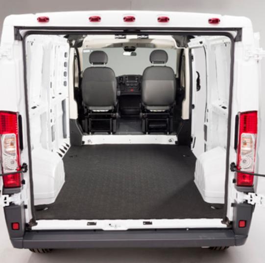 Kargo Master Floor Mat For Ford Transit 148 Quot Extended Wb