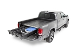 DECKED Toyota Tacoma (2005+) Truck Bed Drawer System