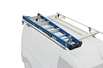 Kargo Master Steel Clamp & Lock Ladder Rack