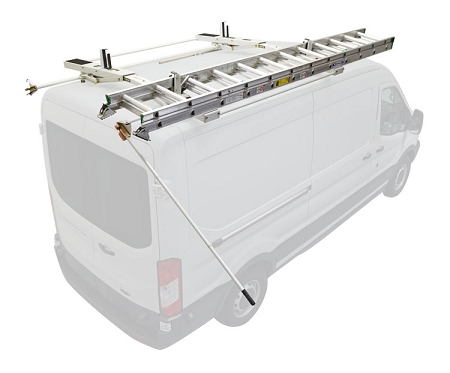 Promaster Transit Sprinter Nissan Nv High Roof Van Single