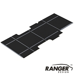 Ranger Design Cargo Van Flooring for 148