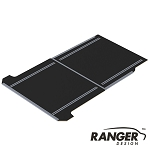 Ranger Design Cargo Van Flooring for Nissan NV200 and Chevy City Express