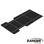 Ranger Design Cargo Van Flooring for 159
