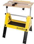 WorkBox Toolbox to Workstand