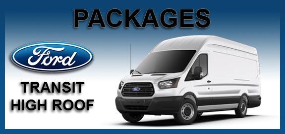 Van Equipment & Shelving | Truck & Van Ladder Racks