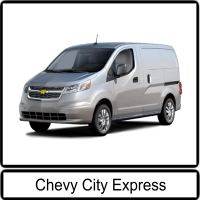 Chevy City Express Package