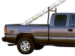 Light Duty Truck Rack