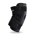 Bracoo Workplace Safety Knee Brace With Gel Knee Cap Cradle(One Size)