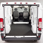 Kargo Master Floor Mat for 2009+ Mercedes Sprinter 144
