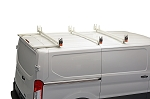 3rd Crossbar for Utility Van Rack - Includes One Crossbar Only