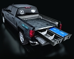 Toyota Tundra DECKED Drawer System