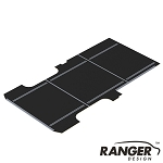 Ranger Design Cargo Van Flooring for 144