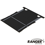 Ranger Design Cargo Van Flooring for Short Wheelbase Ford Transit Connect