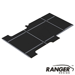 Ranger Design Cargo Van Flooring for 130