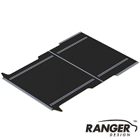 Ranger Design Cargo Van Flooring for RAM ProMaster City