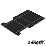 Ranger Design Cargo Van Flooring for 136