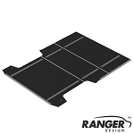 Ranger Design Cargo Van Flooring for 118