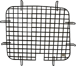 GM Full Size Cargo Van  Rear Door Window Screen (Sets of 2)