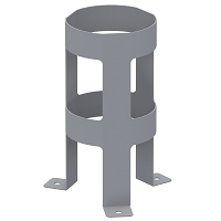 Kargo Master Tank Holder - MC Cylinder