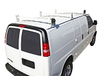 Kargo Master Utility Van Rack for GM Chevy