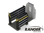 Ranger Design Service Steel Shelving Package for the 144