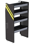 Ranger Design Deep Steel 36in Shelving Unit for High Roof Van