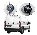 Ram ProMaster Slick Locks Puck Locks Turn Key Kit