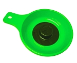Green Magnetic Hardware Tray
