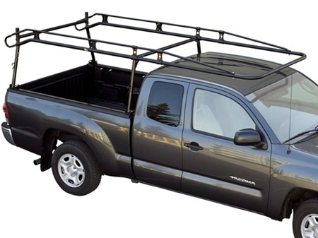 Mid/Mini Size PROIII Truck Rack For Tacoma (Years 2005-2016 Only)