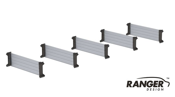 Ranger Design Set of 5 Dividers With Clips for 10