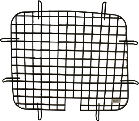 GM Full Size Cargo Van  Rear Door Window Screen