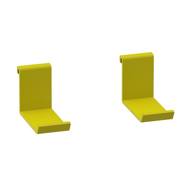 Kargo Master Shelf Removable Hooks (Set of 2)
