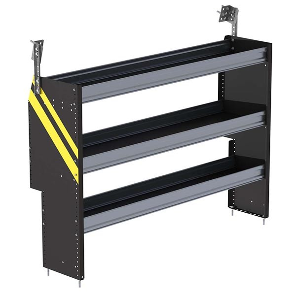 Ranger Design Steel 60in Shelving Unit for RAM ProMaster City