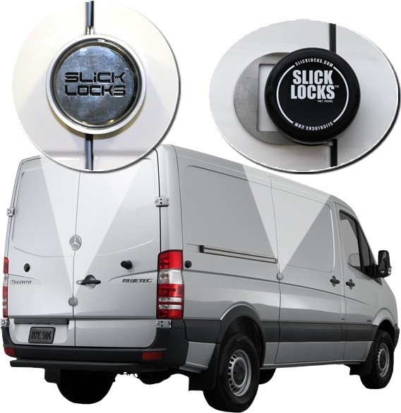 Mercedes Sprinter Slick Locks Mercedes 2019 Sprinter