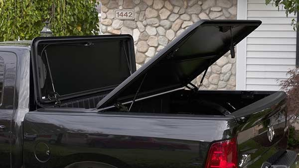 Stowe Cargo System for Ram 1500 2500 3500 Truck Bed